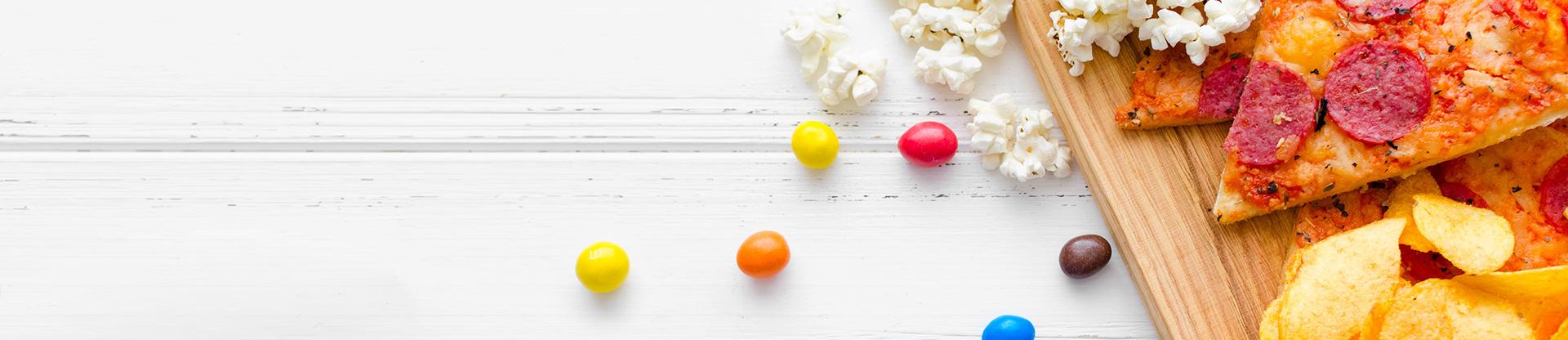 Sensore di grassi, zuccheri