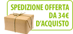 Free delivery from 49 € of purchase
